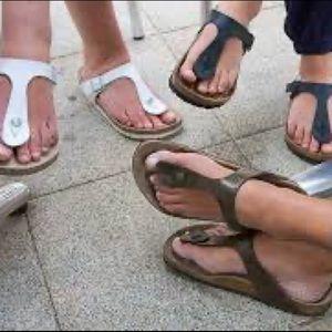 Birki's by Birkenstock sandals Size-40